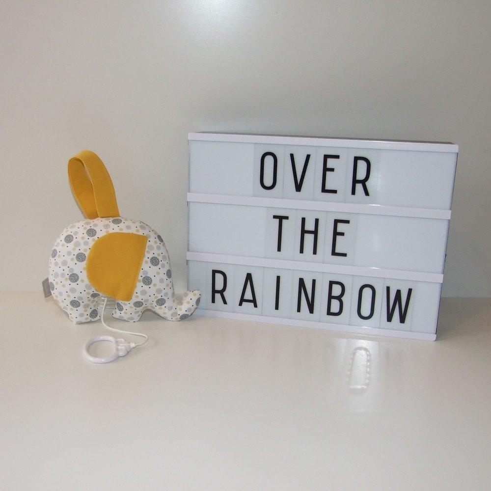 Over The Rainbow--9995349434412