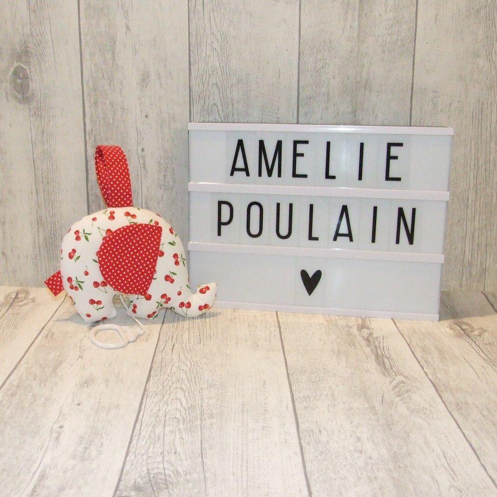 Amélie Poulain--9995935383520