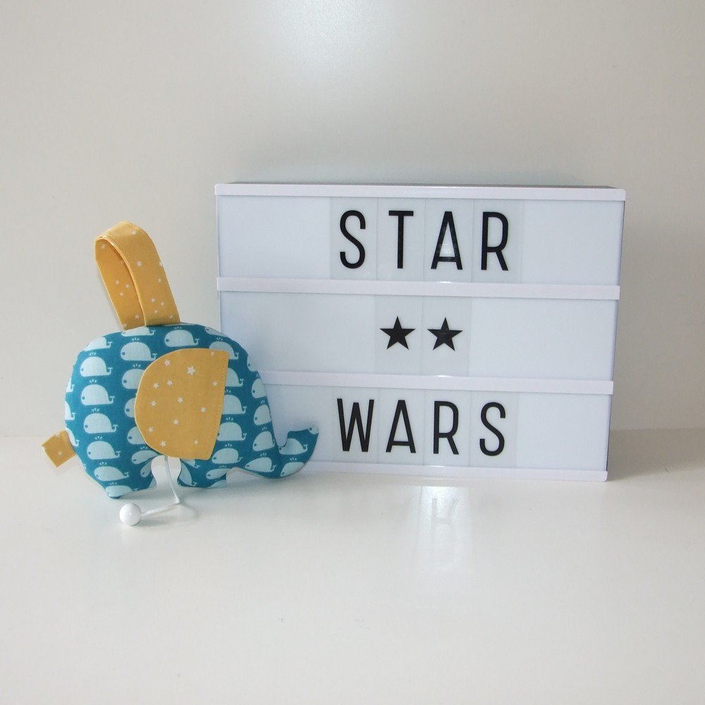 Star Wars--9995258601417
