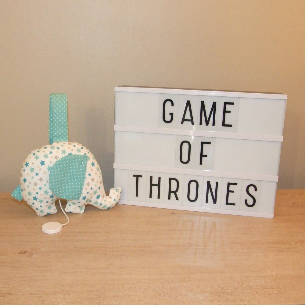 Game Of Thrones--9995567922821