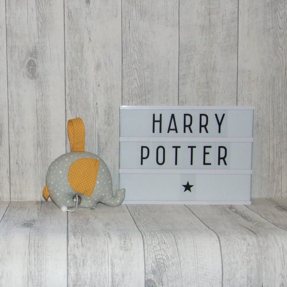 Harry Potter--9995619721099