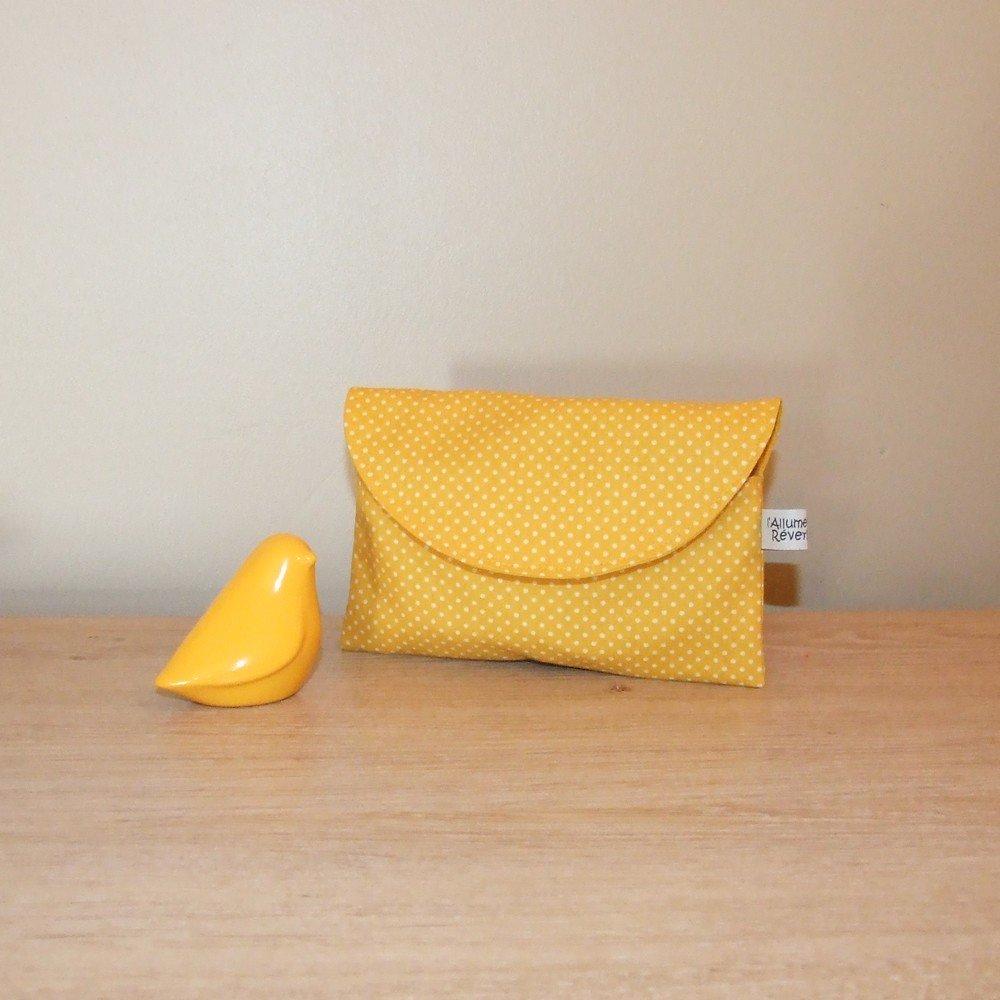 Lingettes démaquillantes lavables tissu fleurs, éponge fuchsia--9995565196767