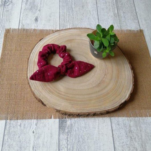 Chouchou noeud -prune-