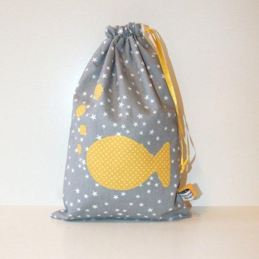 Petit sac imperméable