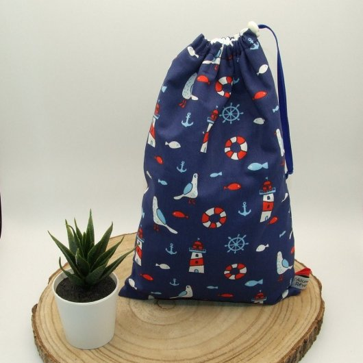 Pochette imperméable, mini sac de piscine